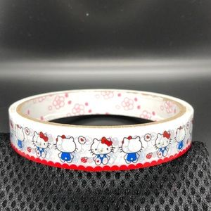 Hello Kitty tape